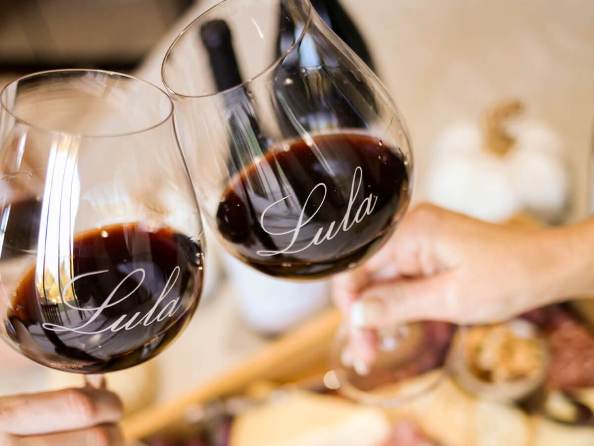 Lula Wine and Recipes We're Falling For…